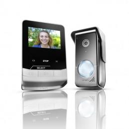 Visiophone Somfy V100+