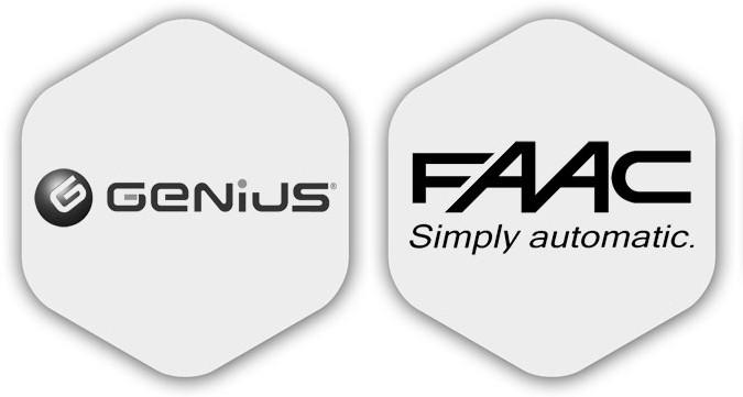 FAAC/Genius